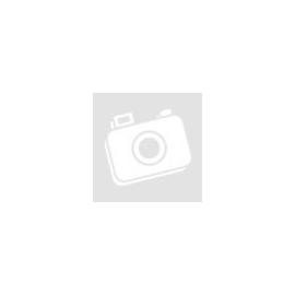 Bemada RGB LED-es gamer szék párnával, karfával - 85 x 57 cm / 54 x 52 cm