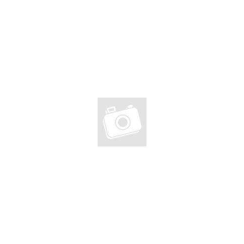 Halloween-i LED-es fényfüzér - tök - 10 LED - 2 x AA - 1,35 m
